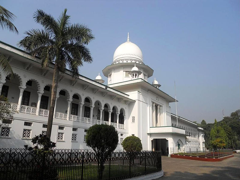 Bangladesh war crimes tribunal sentences 5 to death for 1971 crimes