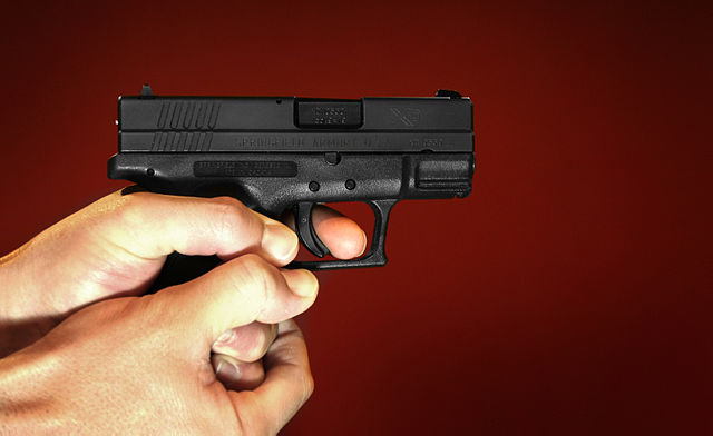 Federal appeals court restores gun rights for minor offenders