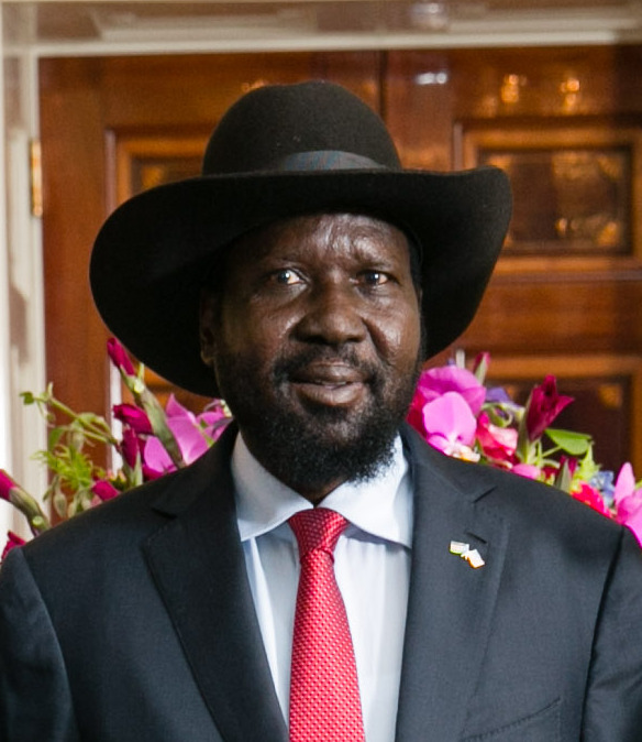 South Sudan threatens to sue US watchdog group