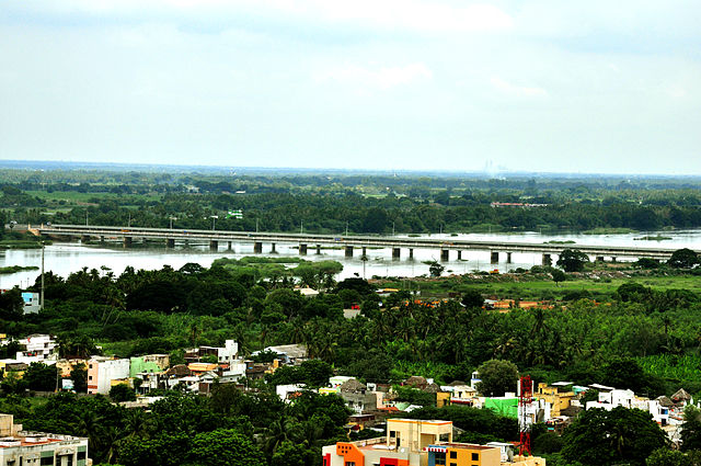 India court orders water sharing in Cauvery River dispute