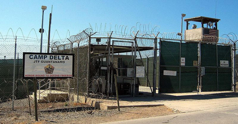 House approves bill blocking transfer of Guantanamo detainees