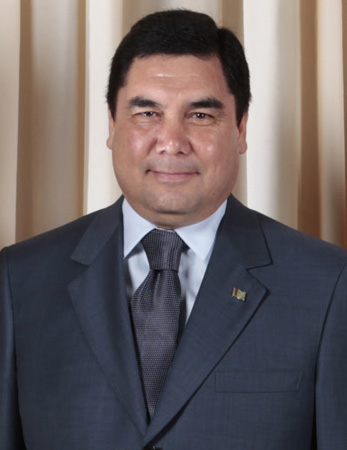Turkmenistan lawmakers amend constitution to extend president's rule