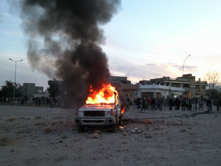 UN rights expert: Libya situation continuing to deteriorate
