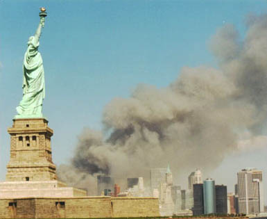 US House approves bill allowing 9/11 families to sue Saudi Arabia