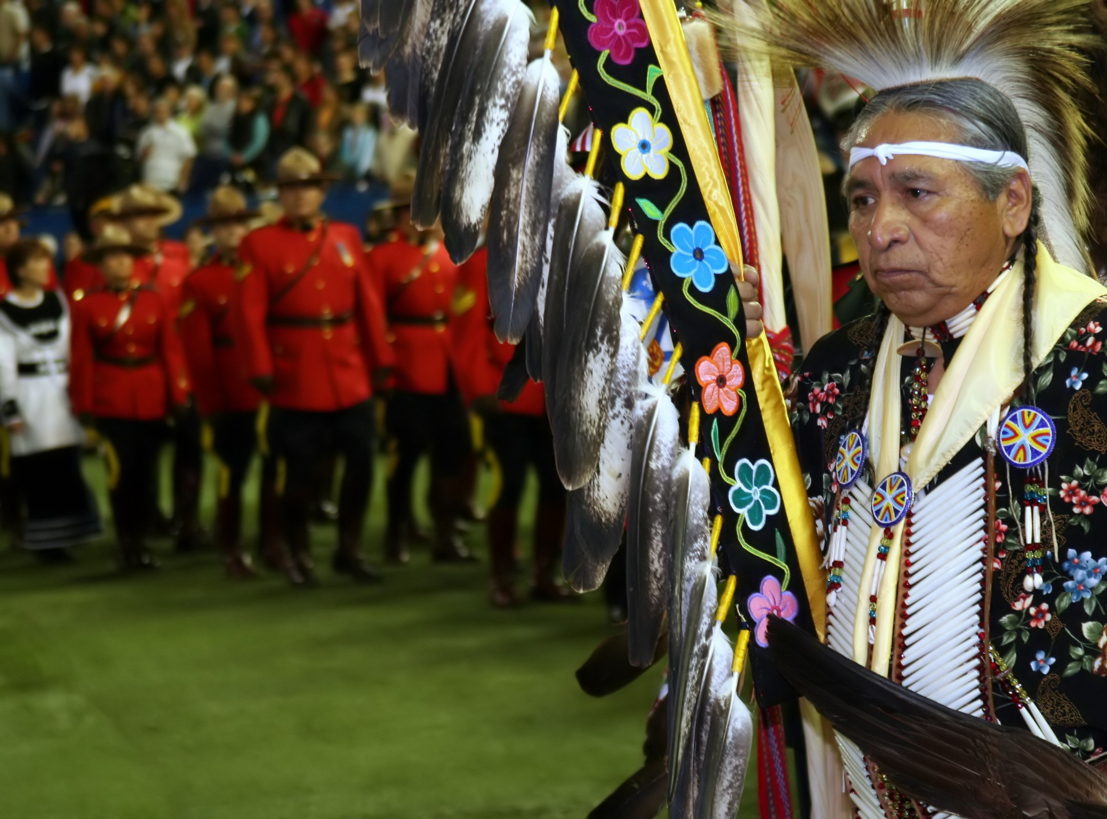 Mohawk band forms indigenous legal system independent of Canada