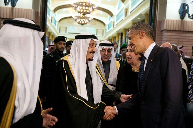 Reuters: US pursued arms deal with Saudi Arabia despite possible war crimes implications