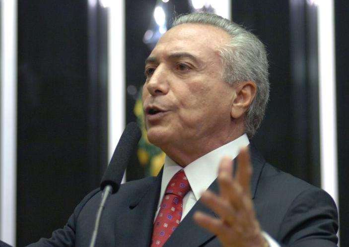 Brazil lower house approves amendment to cap government spending