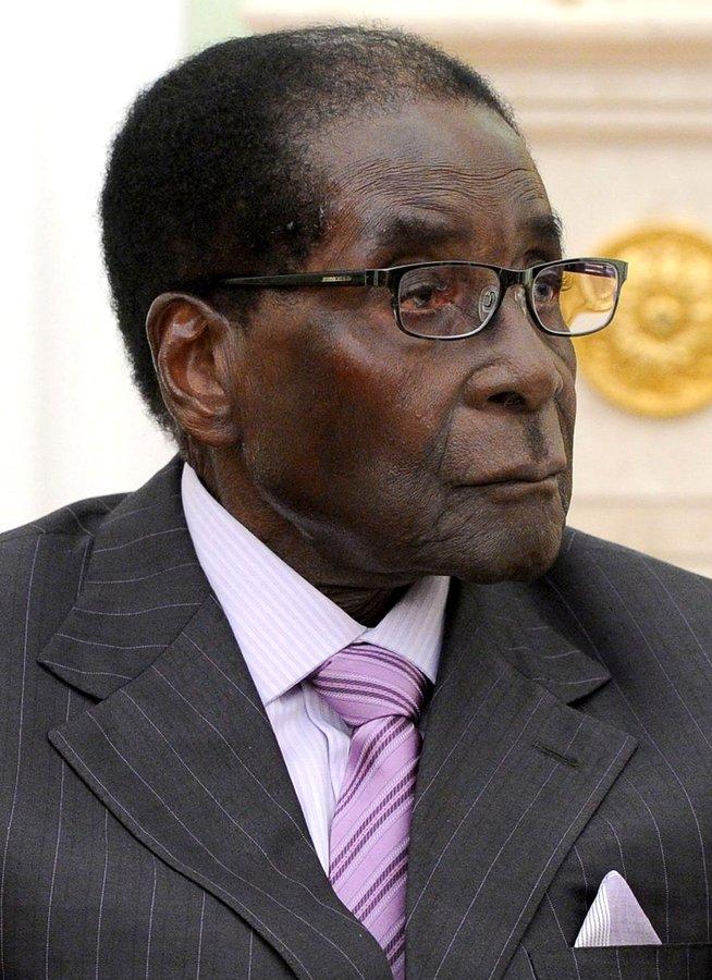 Zimbabwe court upholds ban on protests