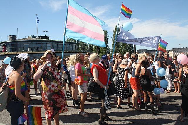 France removes sterilization requirement for transgender individuals