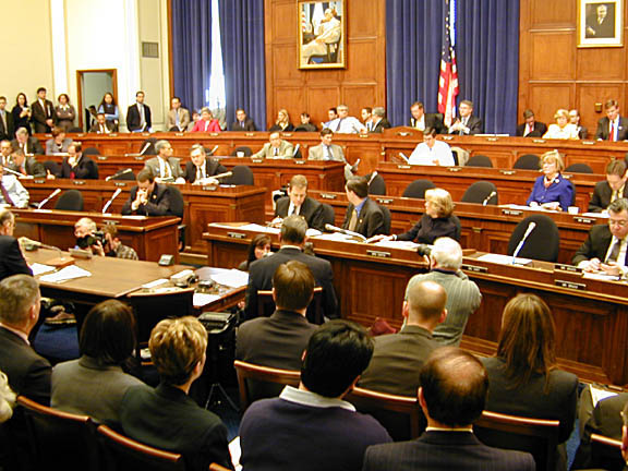 US House committee agrees to release information for SEC insider trading investigation