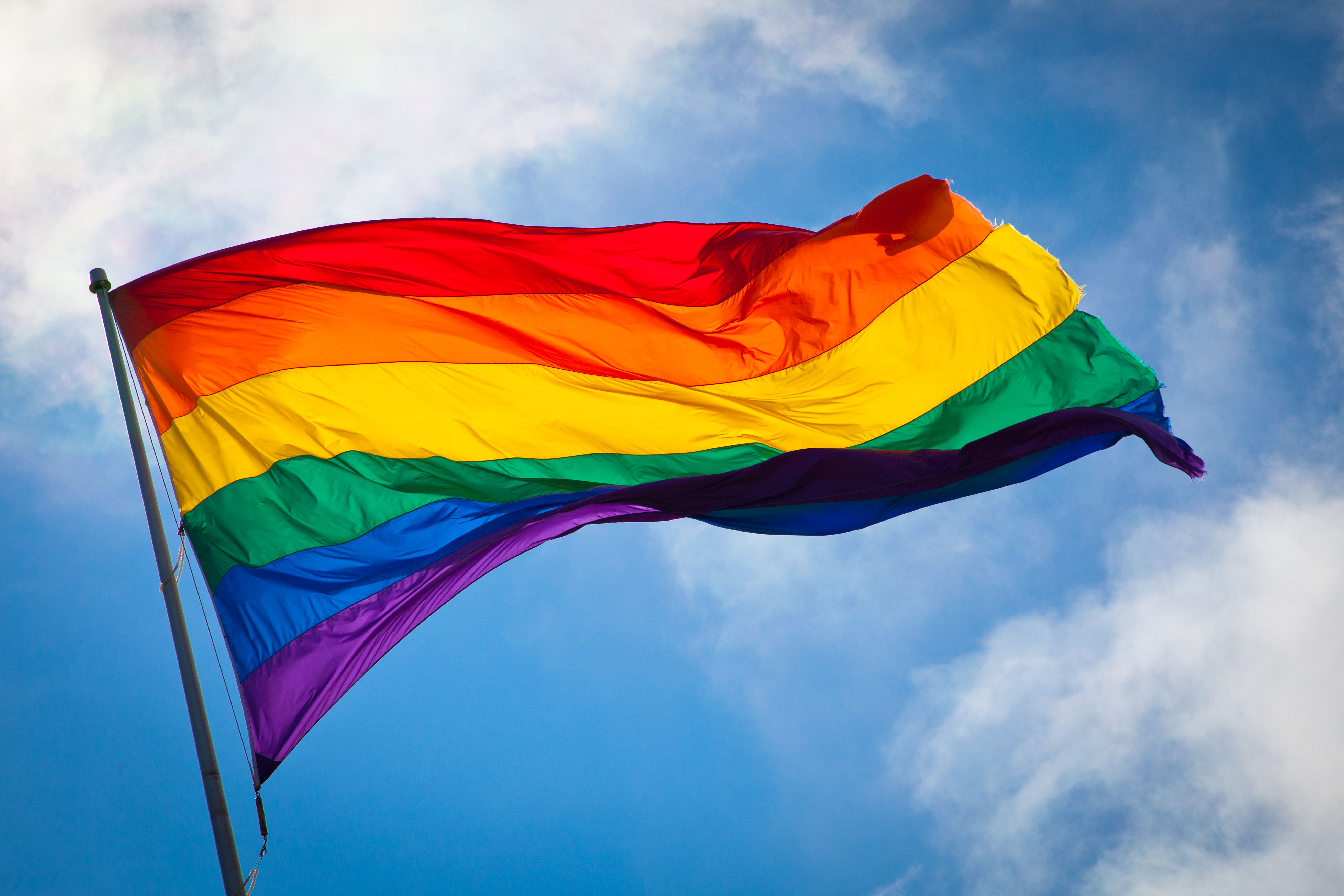 UN rights expert urges end to LGBT violence and discrimination