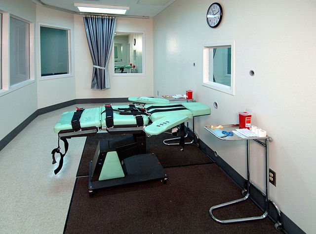 Federal appeals court affirms dismissal of Oklahoma botched execution case