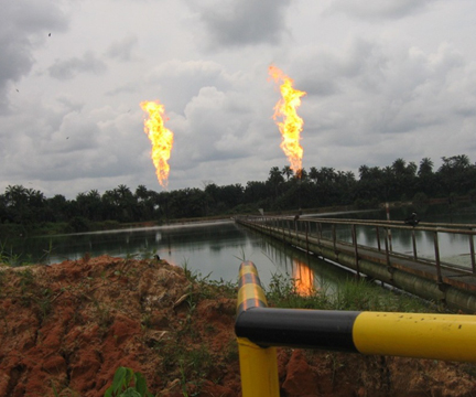 Federal government issues new regulations governing natural gas waste