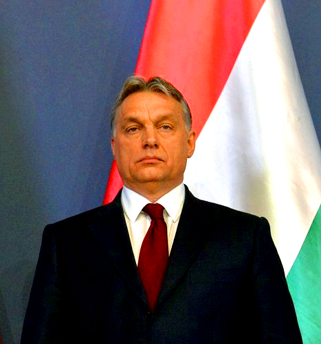 Rights group urges EU to address Hungary's attack on human rights