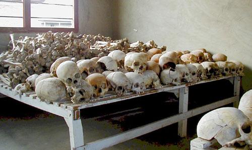 Rwanda probes possible role of French military members in Rwandan genocide