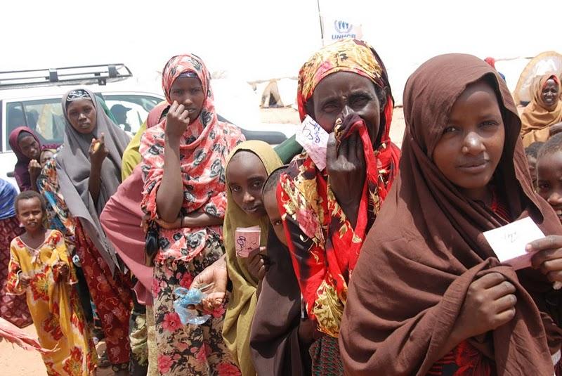 Amnesty urges Kenya to halt closure of refugee camp