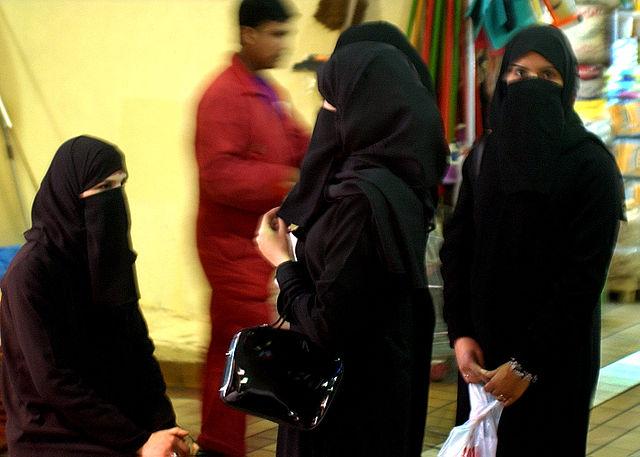 Netherlands legislature votes in favor of partial burka ban