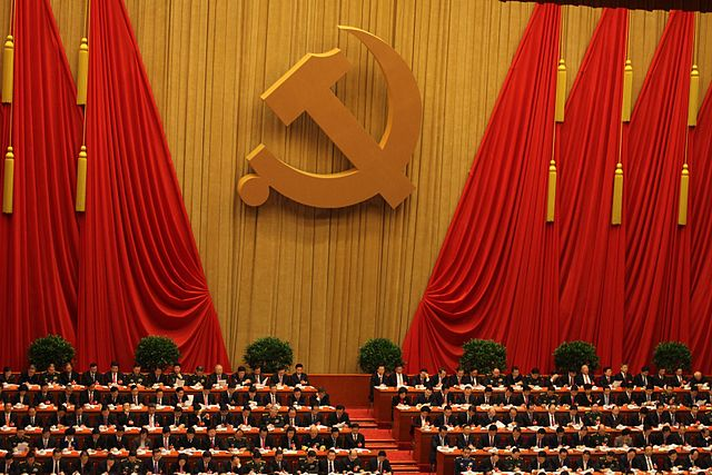 China to prosecute ex-security official