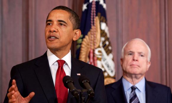 Obama administration to dismantle muslim registry program