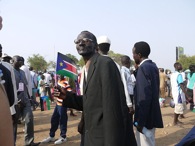 UN Security Council decides against arms embargo for South Sudan