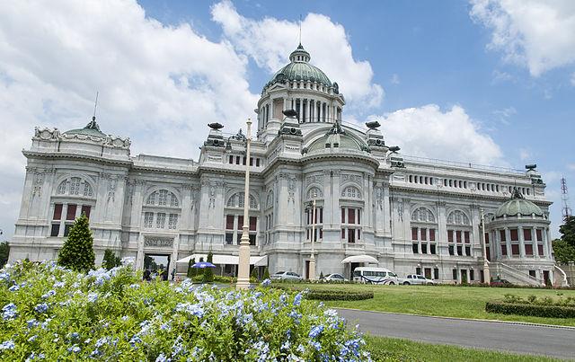 Thailand parliament passes controversial cyber crime legislation