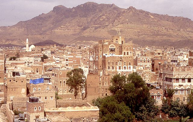Cluster-munitions kill two civilians in Yemen