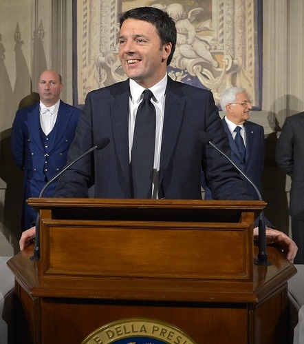 Italy voters reject constitutional reform proposals