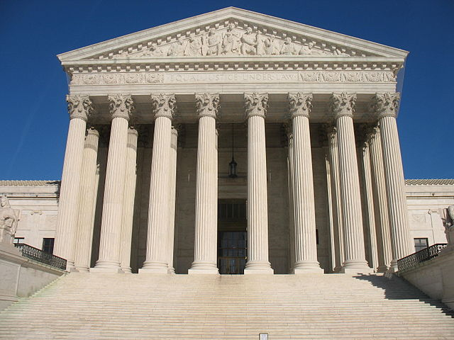 Supreme Court adds 4 cases to docket