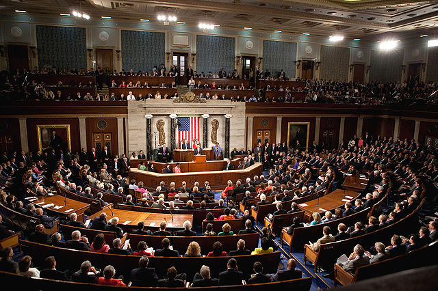 House of Representatives votes to begin repeal of Obamacare
