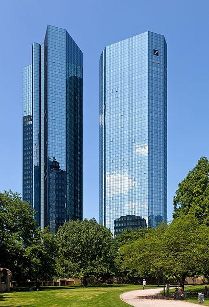 Federal judge fines Deutsche Bank execs for LIBOR scheme