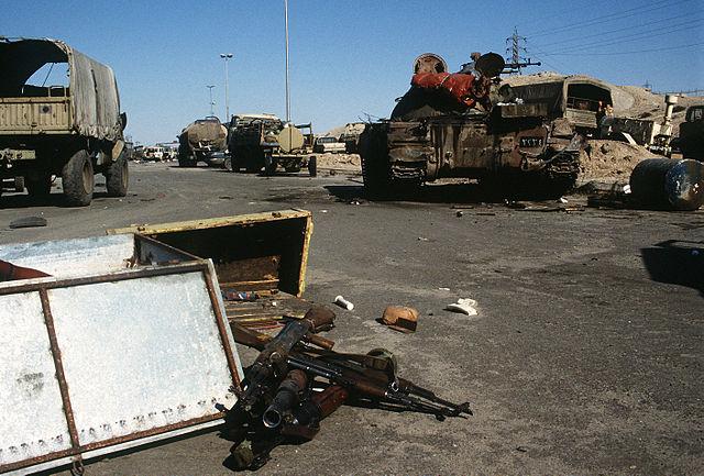 Amnesty: Iraq militias committing war crimes