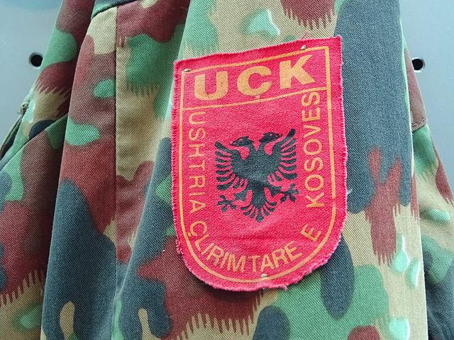 Kosovo Special Prosecutor makes first arrest