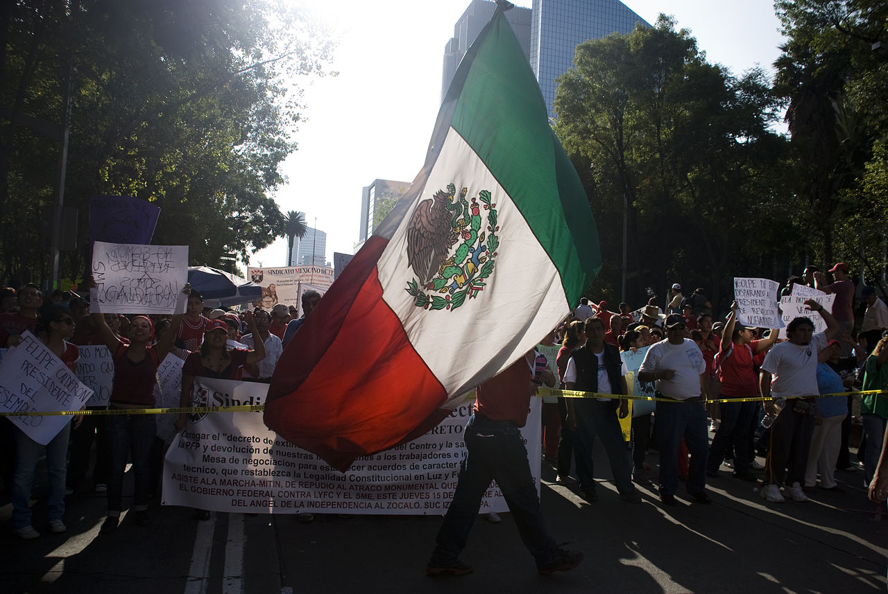 UN rights expert concerned over impunity in Mexico