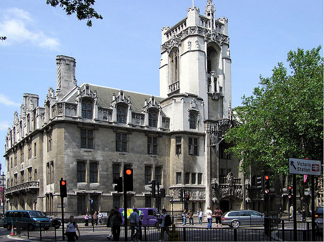 UK Supreme Court turns away 'right to die' case