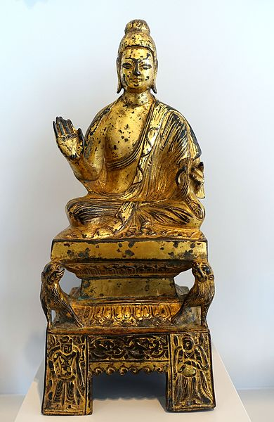 South Korea court allows stolen artifact to stay in country