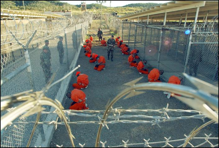 Four Guantanamo detainees transferred on Obama's final day in office