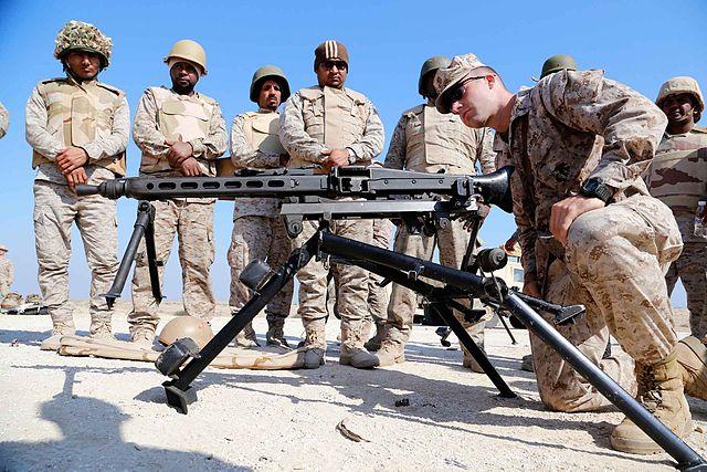 Canada court permits Saudi arms deal