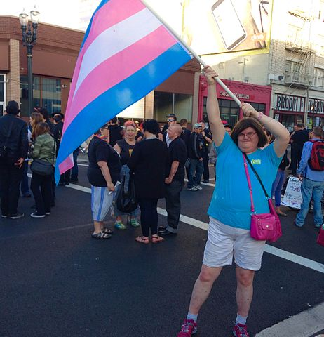 Proposed California bill would add third gender option to state documents