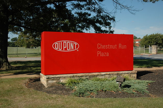 DuPont and Chemours Co settle lawsuits relating to chemical leaks