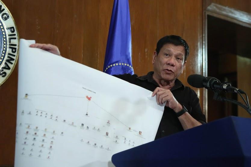 Rights groups condemn extrajudicial killings in Philippines