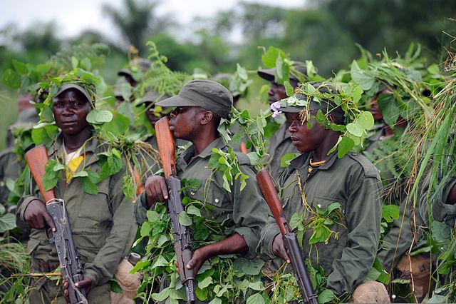 UN rights office condemns civilian deaths in Congo