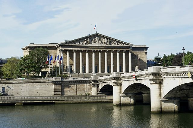France approves law to hold parent corporations liable for subsidiary human rights violations