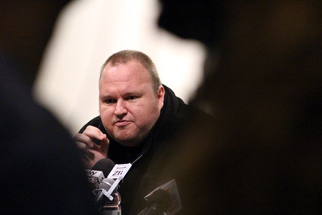 New Zealand Supreme Court grants extradition of Megaupload founder to US