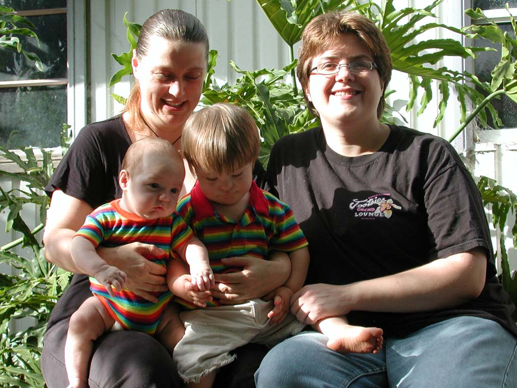 Federal judge orders South Carolina to list both same-sex parents on birth certificate