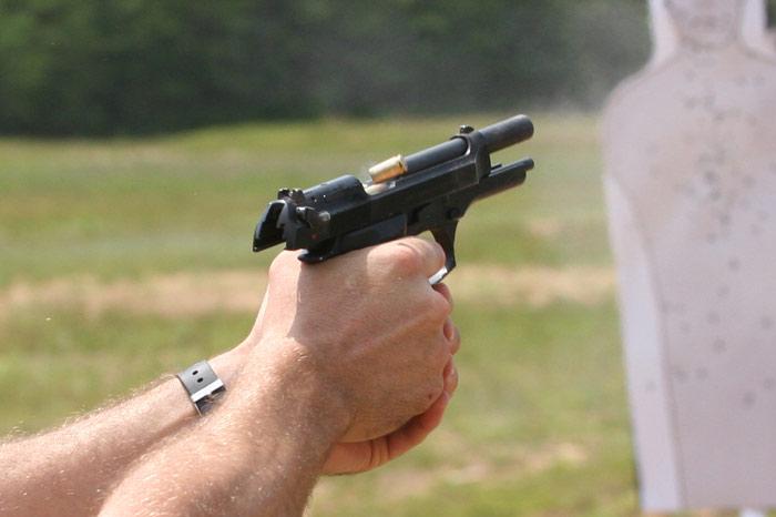 Senate votes to overrule Obama-era gun restrictions on mentally ill