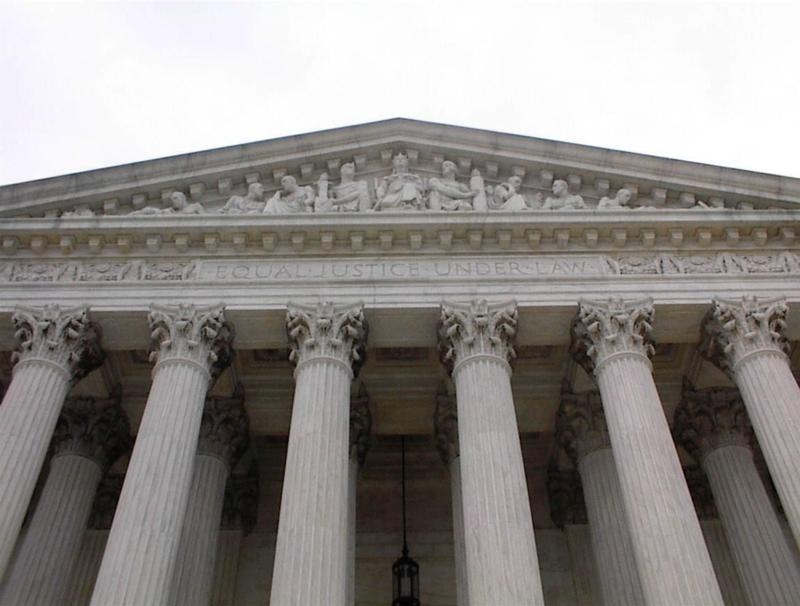 Supreme Court hears arguments on social media use by sex offenders