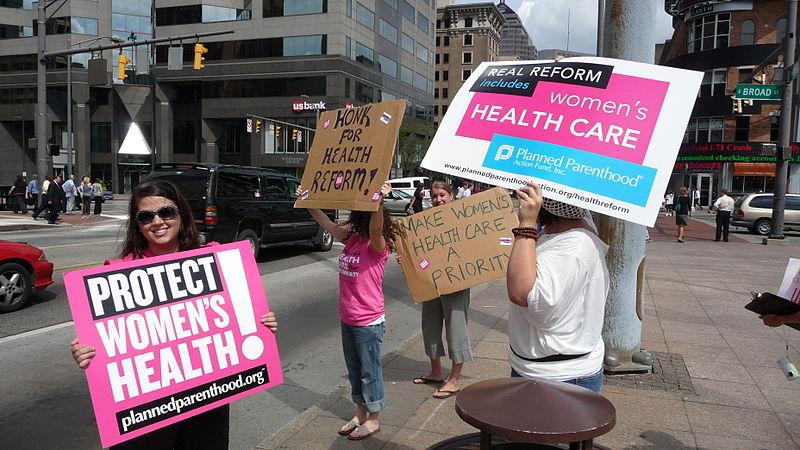 Florida Supreme Court blocks law on mandatory abortion waiting period