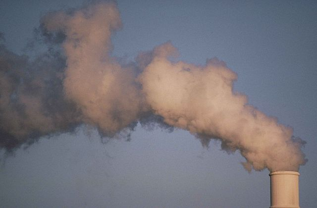 UN calls for strong anti-pollution legislation and enforcement