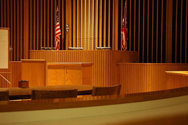 Federal judge blocks insurance merger