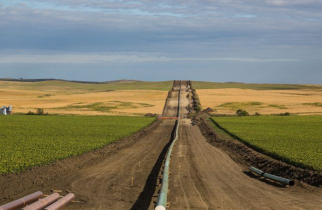 Court document: Army Corps of Engineers to grant final permit for Dakota pipeline